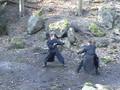 Black Coats -  Fighting Clip