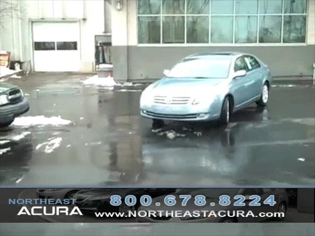 2006 Toyota Avalon: Northeast Acura- LATHAM ALBANY NY