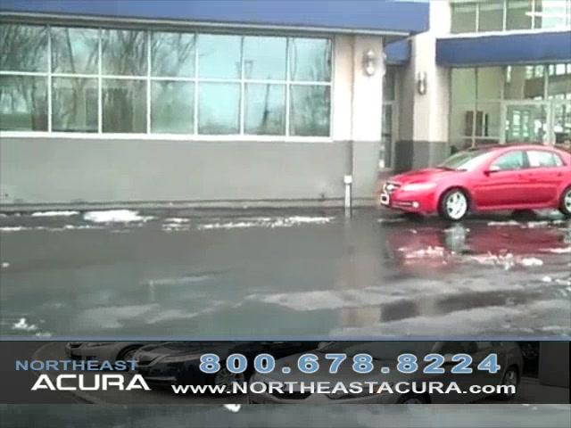 2007 Acura TL: Northeast Acura- LATHAM ALBANY NY