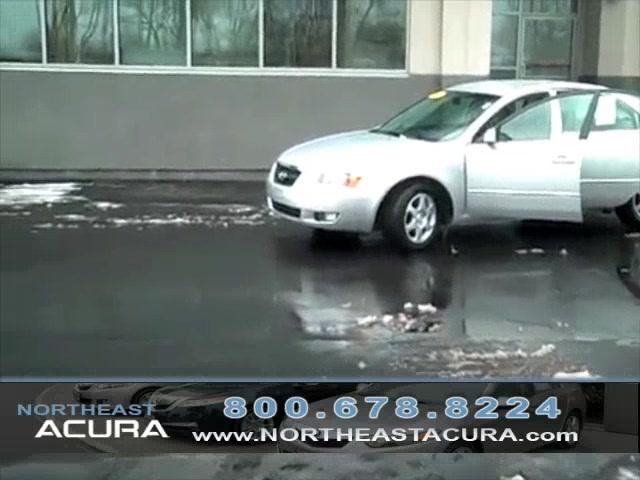 2006 Hyundai Sonata: Northeast Acura- LATHAM ALBANY NY