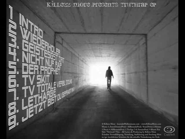 Killezz More - Jetzt bist Du gefragt