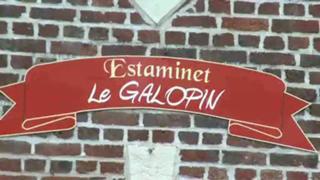 Galopin-Estaminet traditionnel flamand, bar et restaurant