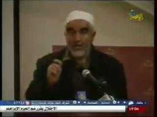 Raed Salah at Montada Fikri 10