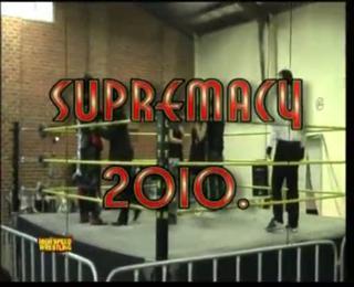 HSW - Supremacy 2010 Recap.