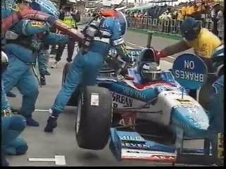F1 1997 01 Australia