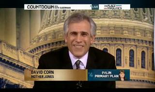 Countdown with Keith Olbermann for Tuesday February 23, 2010