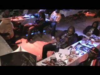 Dreamz Studio Wins Tjs Djs Beat Battle Feb. 2010
