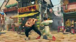 SUPER Street Fighter IV ( Feburary UPDATE )