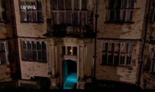 Most Haunted Live Series: Gawthorpe Hall