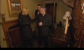 Most Haunted Live Series: Rufford Hall