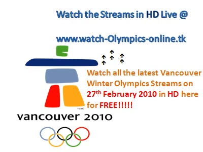Watch Olympics Alpine Skiing Mens Slalom 2nd Run HD stream