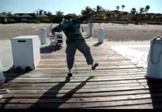 Tap Dancing: Caribbean Tap Dance