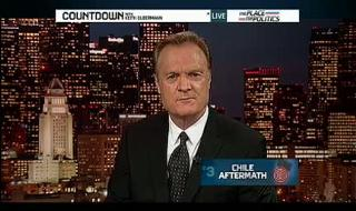 Countdown with Keith Olbermann - Monday March 1, 2010
