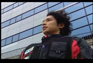 Saigo no yakusoku P1