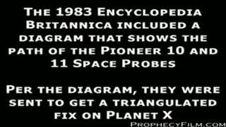 Weltuntergang - Nibiru - Erdbeben - Magnetfeld - 2012 - Planet X  sehr spannend _englisch
