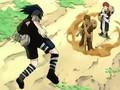 Sasuke Tribute - Orenji No Taiyou