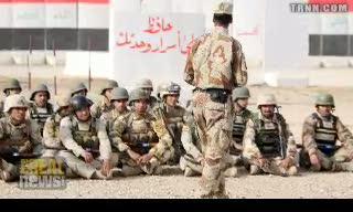 Iraqis vote amidst tight security