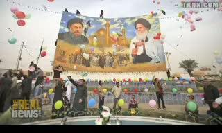 Iraqis vote amidst tight security Pt.2