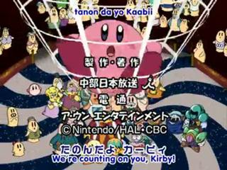 Hoshi no Kaabii Episode 30