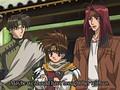 Saiyuki Bros