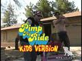 Pimp My Ride: Kid's Version