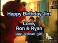 Roast Jim