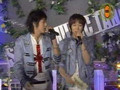 I Love Show Music Tank - Yunho & Micky as Ceremony