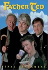 Father Ted - Kicking Bishop Brennan up the Arse  - S03E06
