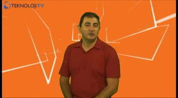 Atif Unaldi ile Günün Yorumu (Teknoloji TV)