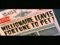 Millionaire Droopy - Droopy