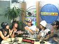 DBSK - Radio show