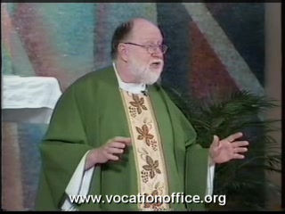 Homily 19 Sunday C by Catholic Priest