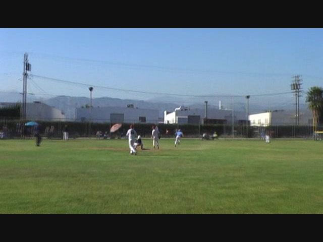 Victor's Baseball