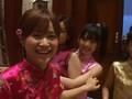 Sayumi loves Yossie