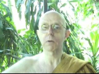 Bhikkhu Nirodho - Restraint of the senses (indriya-samvara)