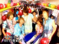 DBSK - Hi Ya Ya (Train Version) 07-02-05