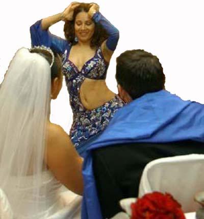 Sahar Sami Egyptian Belly Dance