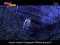 DBSK Dangerous Love [English Subtitles]