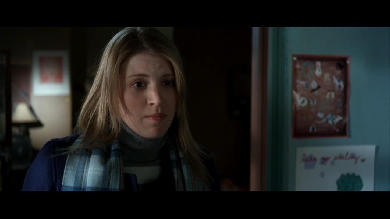 Four Face Liar / Scene From Film
