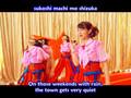 [subtitled] Berryz Koubou - Munasawagi Scarlet [subtitled]
