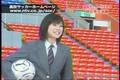 北乃きいのサッカー魂 ベスト8!
