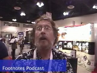 vLog_010: Podcasters favorite Podcasters - Portable Media xPO Part 4