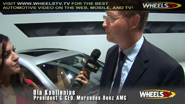 2010 LA Auto Show - First Auto News - WheelsTV