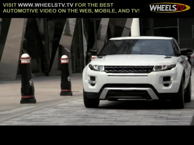 2010 Paris Auto Show - WheelsTV