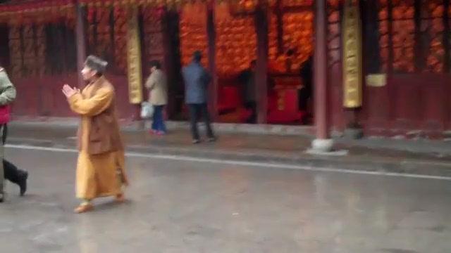 Longhua Temple - Shanghai