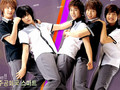 DBSK- Everytime we touch