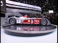 NAIAS Detroit 2007: Audi Special