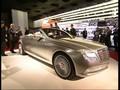 NAIAS Detroit 2007: Concept Cars