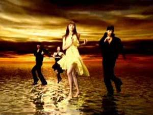 Nana Katase - Mi Amor (Meu Amor E).avi