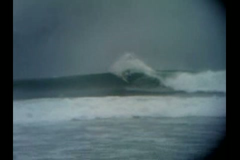 9/18/10 GOOD RIDE @ HURLEY TRESTLES SURF COMP